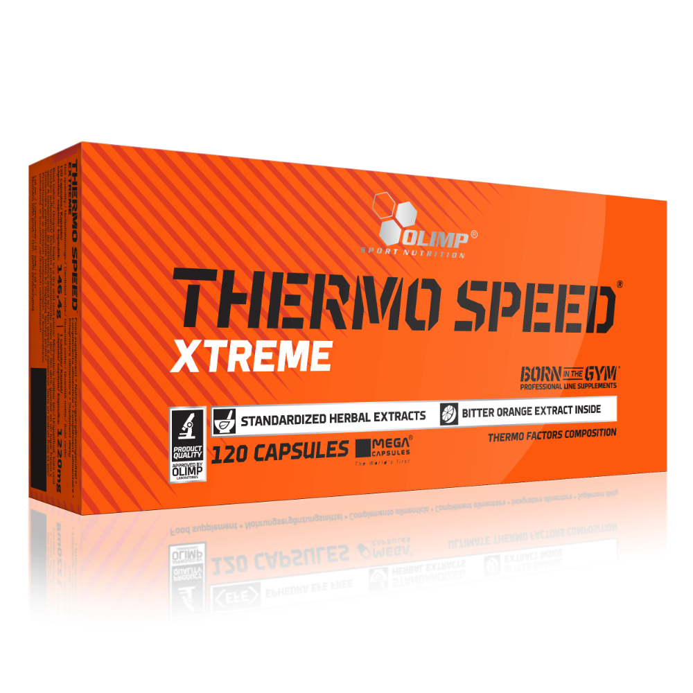THERMO SPEED® XTREME ®